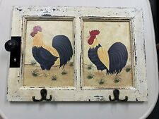 Country Primitive Wall Hanging - Decorative ++