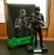 Hot Toys Star Wars Rogue One 1/6 Death Trooper MMS398