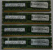 64GB (4x16) RAM 1866MHz DDR3 SO-DIMM PC3-14900 240 Pin *for current Mac Pro etc*