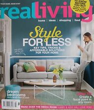 Real Living Magazine - July 2011 - 20% Bulk Magazine Discount