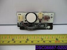 PCB Remote IR Receiver Power Switch EAX60509001