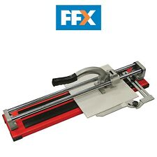 Faithfull 80021206 Professional Tile Cutter 600mm