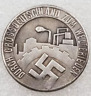 Germany 1935 German WW2 Commemorative NSDAP issue coin