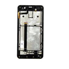 """5"""" ASUS ZENFONE 5 A500KL Negro COMPLETE LCD Pantalla DISPLAY Digitalizador Toque"""