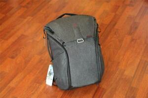 Brand New Peak Design Everyday Backpack (30L, Charcoal) #24877