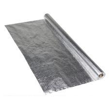 2 Rollen Alu- Dampfsperrbahn 1,5 x 50m Dampfsperrfolie Aluminium TOP Dampfsperre