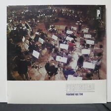 PORTISHEAD 'Roseland NYC Live' Gatefold Vinyl 2LP NEW/SEALED
