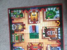 Cluedo Game, Playing Board. Genuine Waddingtons Part.