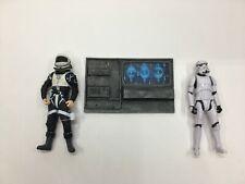 Custom GI Joe Star Wars Sci Fi Computer terminal Resin 3.75 inch figures Diorama