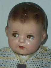 Rare Arranbee Nannette Babydoll with flirty eyes