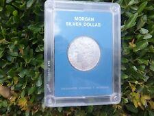 1889 p Morgan Silver Dollar B.U. Nice Luster  & Toning !
