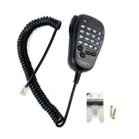 MH-36B6J 6Pin DTMF Microphone For YAESU FT-100D FT-2600M FT-3000M FT-8000R Radio