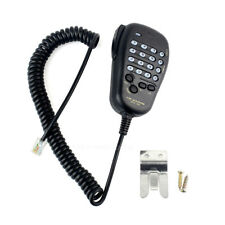 MH-36B6J 6PIN DTMF microphone for Yaesu FT-90R FT-2600M FT-3000M FT-8000R Radios