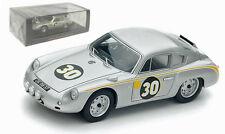 Spark S1878 Porsche 356B #30 Le Mans 1962 - Pon/Godin de Beaufort 1/43 Scale