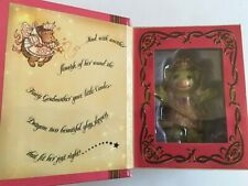 The Whimsical World of Pocket Dragon -Cinder by Real Musgrave 2005 collection
