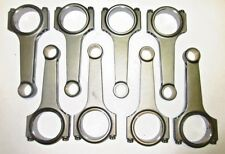 OLDSMOBILE 330,350,403 H-BEAM 4340 CONNECTING RODS