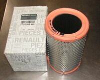 Renault Clio RL Twingo  Air Filter Part Number 7701065985 Genuine Renault Partr