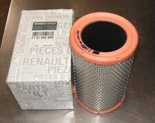 Renault Clio RL Twingo  Air Filter Part Number 7701065985 Genuine Renault Partr