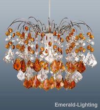 Crystal Modern Lampshades