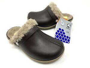 Crocs Christy COBBLER Clogs Little Girls Size 12 NEW