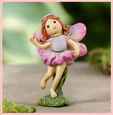 Miniature Dollhouse Fairy Garden Dancing Princess Ballet Ballerina Figurine 6425