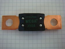 MEGA FUSE 350 A (Amp) 32V Made by LITTELFUSE part # 0298350.ZXH