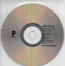 (622B) Man Like Me, Carny / Jamie T - DJ CD