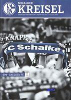 Schalker Kreisel + 25.11.2014 + FC Schalke 04 vs. FC Chelsea + Champions League