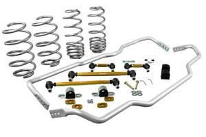 Whiteline GS1-VWN002 Grip Series 1 Fits Golf Mk5 2.0 Gti fits Volkswagen Golf...