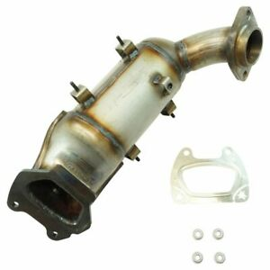 Direct Fit Catalytic Converter Front Exhaust Pipe For Chrysler Dodge 3.6L New