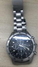mens seiko watches chronograph 7T92 OLVO