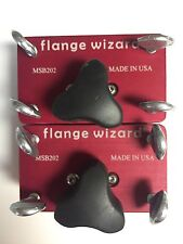 Flange Wizard MSB202 ON/OFF Magnetic Blocks