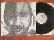 Mike Silver -  No machine -  UK LP Silversound 1986 Songwriter Private Folk