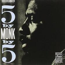 Thelonious Monk - 5 By Monk By 5 (NEW CD)