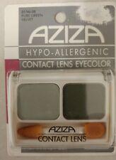 Vintage Eye Shadow! Aziza Hypoallergenic Contact Lens Eyecolor! Unique old Item!