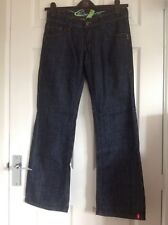 Esprit EDC Play Loose Fit Jeans W28 Short