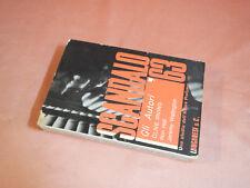Irving Hall Wallington = SCANDALO '63