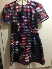 BNWOT Oasis Beautiful Floral Dress Size 8