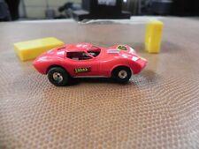 H/O Corvette Stingray
