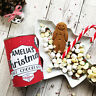 Deluxe Hot Chocolate In A Tin | Christmas Eve Box Stocking Filler | Personalised