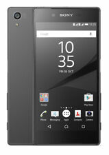 Sony Xperia Z5 E6653 - 32GB - Graphite Black (Unlocked) Smartphone