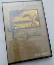 New Such Is Life Sidewayz DVD Wakeboarding Wakeskate Extreme Sports Keith Lyman