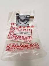 NOS KAWASAKI KZ400 B1 B2 C1 H1 Z400 - FUEL TAP DIAPHRAGM COVER ASSY 16146-1006