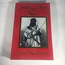 Golden Age of The Moor paperback