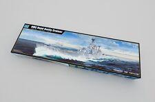 TRUMPETER 1/200 HMS HOOD PLASTIC MODEL KIT TR03710