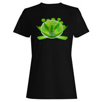 Aloe Vera Nature Healthy Lifestyle Ladies T-shirt/Tank Top g541f