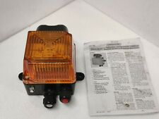 FHF Typ 5842/1 Second Telephone Alarm And Signal Unit 11883303