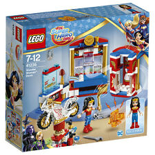LEGO DC SUPER HERO GIRLS 41235 - Wonder Woman Dorm * IN STOCK