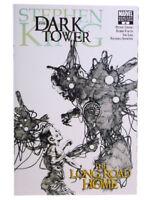 more SK in store 2008 NM+ STEPHEN KING : DARK TOWER LONG ROAD HOME #3