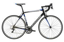 2017 Cannondale Synapse Sora Road Bike - 56cm